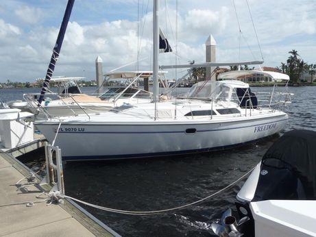 2002 Catalina 28 MK II