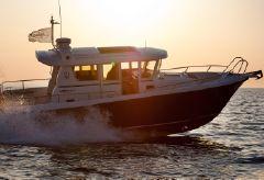 2009 Minor Offshore 31