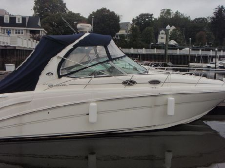 2005 Sea Ray 300 Sundancer 30