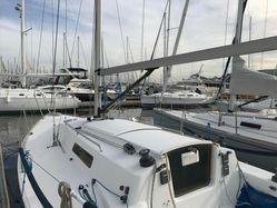 photo of  30' J Boats J/92
