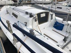 photo of  J Boats J/92