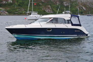 2004 Aquador 23 HT
