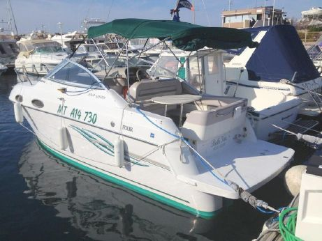 1997 Four Winns Vista 238
