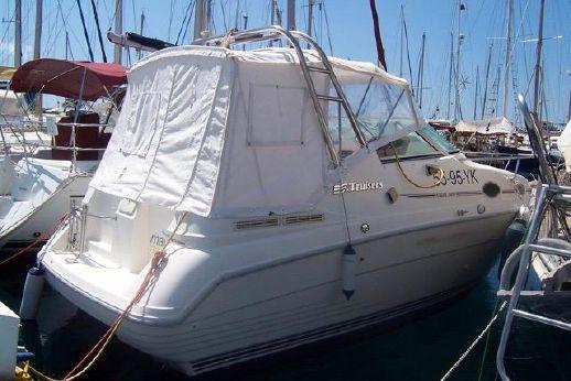 1995 Cruisers Yachts 2470 Rogue