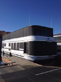 1998 Skipperliner Houseboat