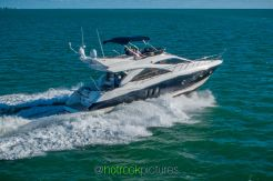 2006 Sunseeker 52 Manhattan