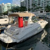 2004 Sea Ray Sundancer 320