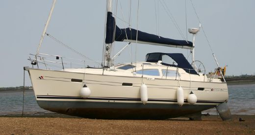 2007 Southerly 35RS