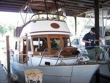 1976 Marine Trader 34 AC