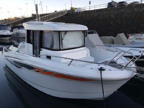 2014 Beneteau Barracuda 7