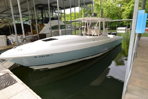 2007 Intrepid 323
