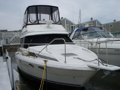 1989 Bayliner 3486 Trophy