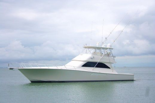 2004 Viking Yachts 56 Convertible