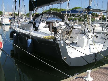 2011 Fora Marine RM 1350
