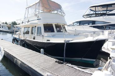 Boats for sale in maryland for 41 ft mainship grand salon