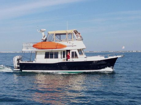 Boats for sale in maryland united states for 41 ft mainship grand salon