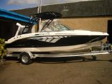 photo of 19' Chaparral H20 19 SPORT