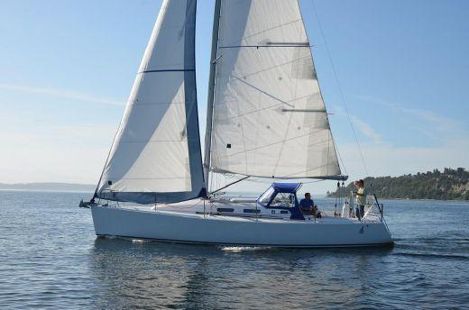 2012 J Boat J/109, J109, J-109, J 109, J/Boats