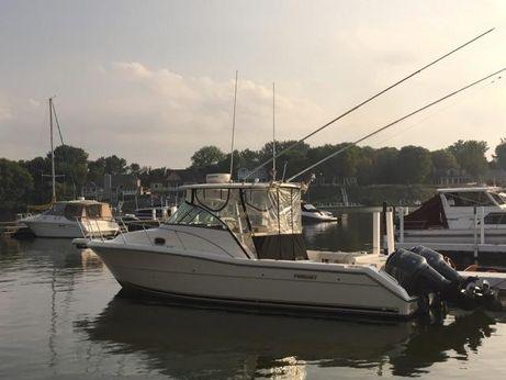 2006 Pursuit 3070 Offshore CC