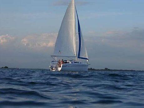 2014 Sailboat Nauti Focus 850