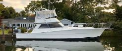 1987 Viking Convertible Sportfish