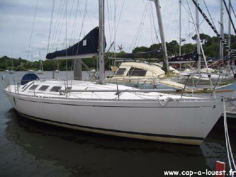 1991 Beneteau FIRST 41S5