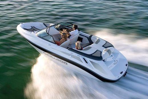 2006 Sea-Doo Sport Boats Utopia 205