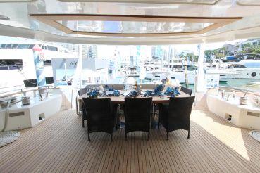 thumbnail photo 1: 2015 Monte Carlo Yachts MCY 86