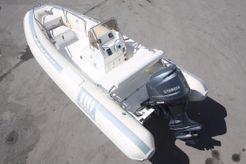 2014 Novurania 550 DL