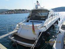 2003 Princess V46