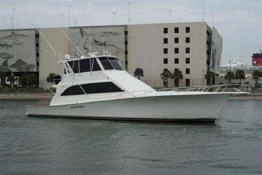 1999 Ocean Yachts Sport Fisherman