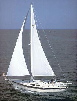 1988 Irwin 43 Mk III