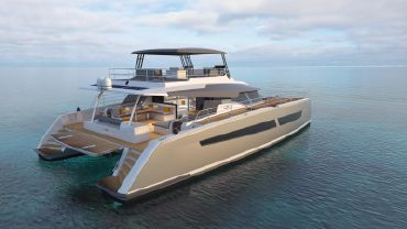 thumbnail photo 1: 2020 Fountaine Pajot 67 Power