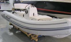 2015 Ab Inflatables Mares 12 VSX