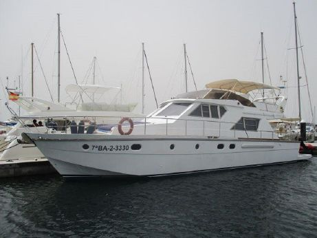 1990 Aresa 16 XM2