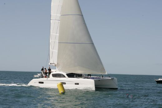 2015 Outremer 45 new