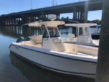 2014 Pursuit C 260 Center Console