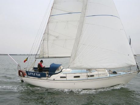 1980 Twister 28