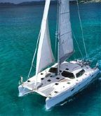 2004 Alliaura Privilege 585 Catamaran