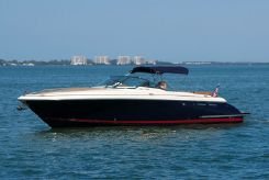 2015 Chris-Craft Corsair 36 Heritage Edition