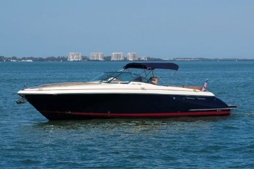 2016 Chris-Craft Corsair 36 Heritage Edition