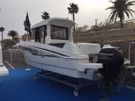 2016 Beneteau Barracuda 7