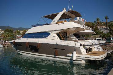 2011 Jeanneau 60 prestige