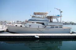 1987 Offshore Yachts Yachtfisher