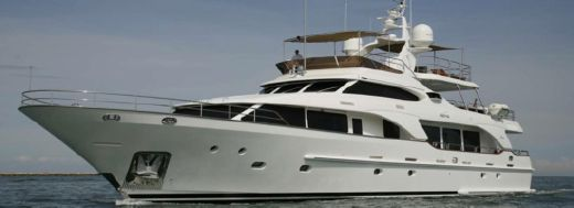 2005 Benetti 100 TRADITION