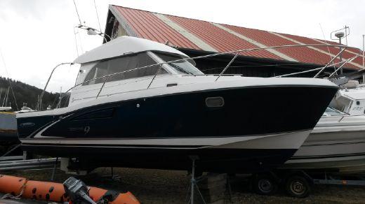 2010 Beneteau Antares Series 9