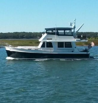 2006 Grand Banks Heritage 47 EU