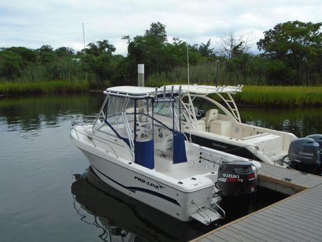 2007 Pro Line 21 WA