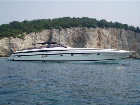 1990 Profile Marine Cherokee 60