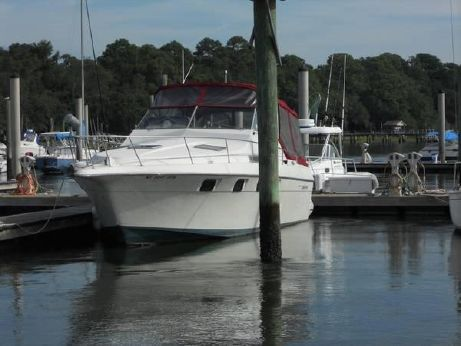 1990 Cruisers Yachts Esprit 3370 Express (Outstanding Condition!)